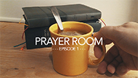 How To Make A Prayer Room – War Room DIY (Ep 1)
