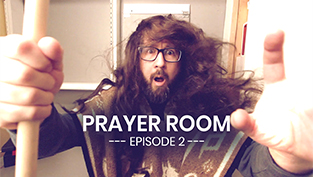 DIY Prayer Room – Prayer Closet Design (Ep 2)