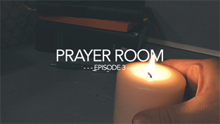 Prayer Room Tour And Prayer Room Ideas – (Ep 3)