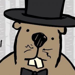 Sketchy Christian: Groundhog Day