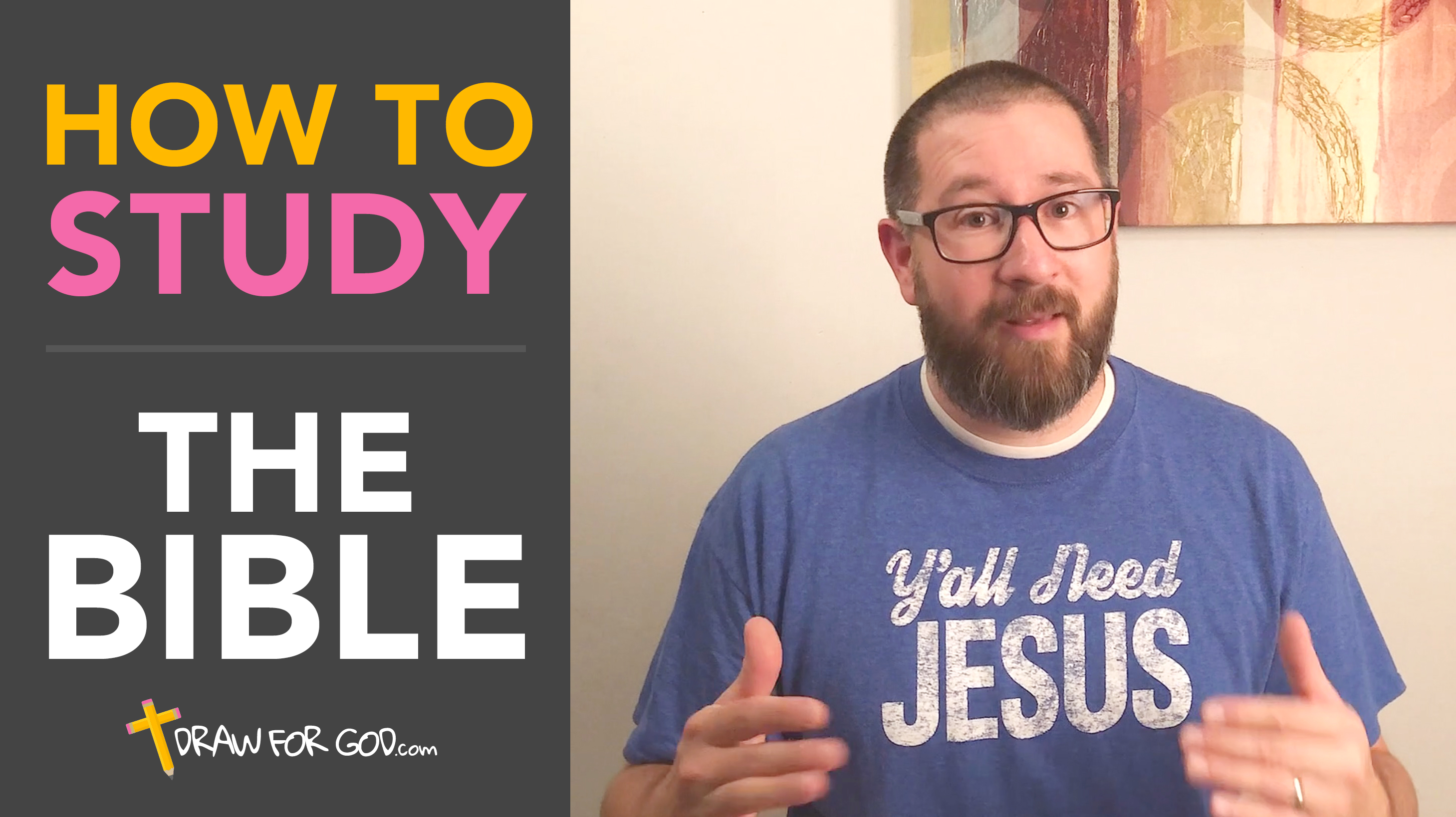 How To Study The Bible – Tips And My Inspiration